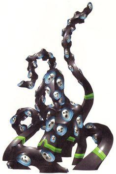 Nyarlathotep - Crawling Chaos