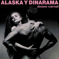 """""""Cómo Pudiste Hacerme Esto A Mí"""" by Alaska Y Dinarama was added to my Seleccionada(s) playlist on Spotify"""