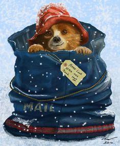 Paddington Bear by niveky on DeviantArt Teddy Bear Cartoon, Teddy Bears, Teddy Hermann, Teddy Bear Pictures, Book Week Costume, Bear Illustration, Paddington Bear, Bear Art, Pooh Bear