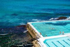 Bondi Baths // Australia