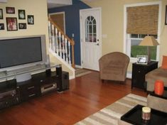 Furniture Placement Idea Small Room Wall Colors Family Walls