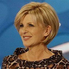 Coiffure pour femme de 60 ans … coupes appréciées Hair
