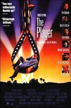 El Juego de Hollywood [Vídeo (DVD)] / dirigida por Robert Altman