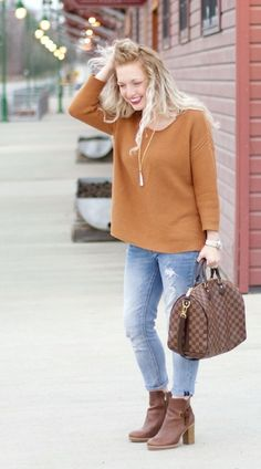 Casual and chic for a daily outfit on Befitted