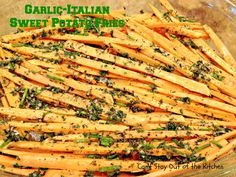 Garlic-Italian Sweet Potato Fries - IMG_8337.jpg