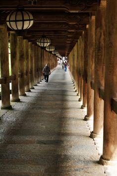 Hase-dera, Nara, Japan