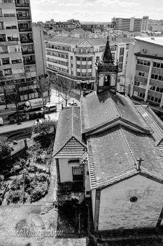 Capela de Nossa Senhora da Boa Hora de Fradelos, Porto
