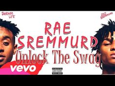 Rae Sremmurd - Unlock the Swag (Official Lyrics)