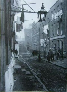 Chancery Lane in Dublin, Ireland. Ireland Pictures, Old Pictures, Old Photos, Dublin Street, Dublin City, Old Irish, Irish People, Ireland Homes, Emerald Isle