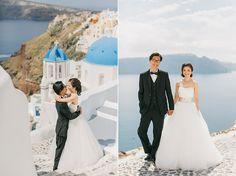 www.annaroussos.com Santorini wedding, santorini,  wedding in santorini, santorini wedding photographer, anna roussos, wedding photography, wedding in greece, bride, groom, wedding portraits, white dress, stylish groom,