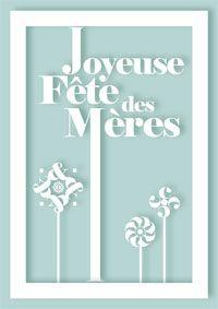 #Fête des #Mères