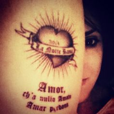 @lanuvolettadivivienne Notte Rosa Tattoo   Notte Rosa 2014