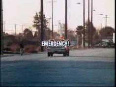 ' TV show paramedics John Gage & Roy DeSoto zapped millions of hearts in the - Click Americana