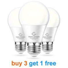 2017 Новые СВЕТОДИОДНЫЕ Лампы СВЕТОДИОДНЫЕ Лампы 3 Вт 5 Вт 7 Вт 9 Вт 12 Вт 15 Вт 220 В 110 В Свет СВЕТОДИОДНЫЙ Прожектор Теплый Холодный Белый E27 ED лампы