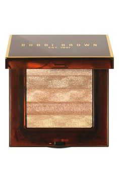 Bobbi Brown 'Copper Diamond' Shimmer Brick for holiday 2014