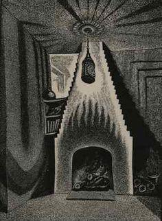 Paramour Fine Arts - List of Prints for Wanda Gag New Ulm, The World Is Flat, Belle Epoque, Book Illustration, American Artists, Illustrators, Monochrome, Fine Art, Black And White