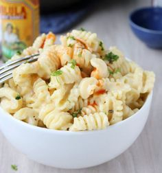 quick stovetop mac and cheese