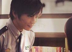 『図書館戦争』小牧さん(Kei Tanaka)