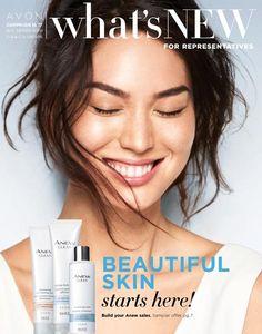 Avon What's New Campaign 16/2017