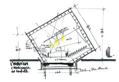 © Renzo Piano Building Workshop auditorio L'aquila