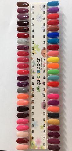 Shellac Nail Art, Shellac Nails, Acrylic Nails, Nail Polishes, Gel Nail, Dip Nail Colors, Sns Nails Colors, Nail Colour, Gel Color
