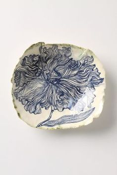 Ceramic work by Ruan Hoffmann