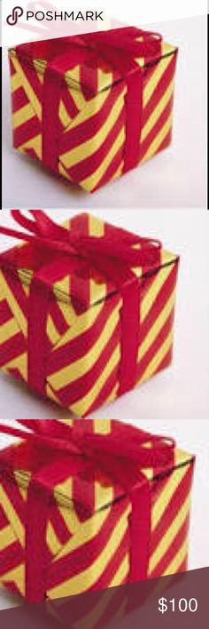 SURPRISE GIFT BOX ends soon Many items to start your own closet new and used items shoes, tops, dresses, pants etc make up ( eyeliners lipsticks face powders eye shadows lip glosses etc) jewelry ( rings bracelets earrings necklaces etc) bags purses and many more great condition many colors & many brands many sizes great deal !!👀😯wow!!! 50 items total PERFECT FOR THE HOLIDAYS  & remember free gifts with every purchase many brands Other