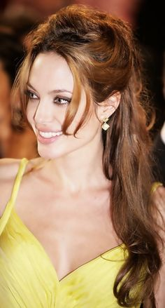 Angelina Jolie - I sooooooo love this lady xx