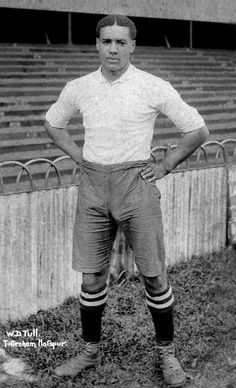 Football and the First World War tells the story of black footballer Walter Tull, the former Tottenham and Northampton player killed during World War One.