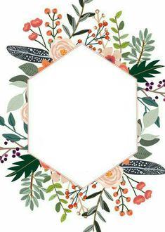 Super wedding invitations watercolor diy floral wreaths 45 ideas - Image 9 of 25 Flower Backgrounds, Wallpaper Backgrounds, Wallpapers, Diy Paper, Paper Art, Watercolor Wedding Invitations, Wedding Stationery, Vintage Diy, Art Background
