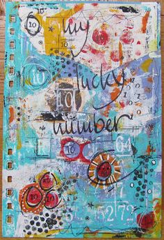 Art Journal - Maja Sestig - Picasa Web Albums