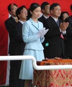 Princess Kako, June 7, 2015