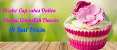 Choose the flavor that you love and order cupcakes from the online cupcake stores at the most reasonable prices. Hurry up!