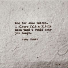 #quote #rmdrake