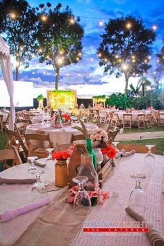 Wedding Destination, Wedding Venues, Events Place, Weed, Table Decorations, Palm Garden, Garden Weddings, Places, Furniture