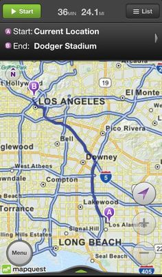 7 apps for your next road trip