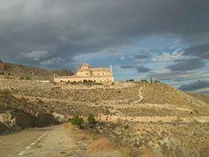 El Santuario del Saliente. Albox - Almería