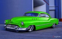 1950 Buick Sedanette | Flickr - Photo Sharing!