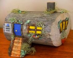 This, that and everything inbetween-her blog is awesome if your into fairy gardens