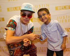 Justin bieber 2014 meet and greet bieber baby pinterest adorable loves it so jelly right now that he met him omg m4hsunfo