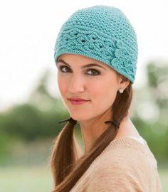 Crochet Hats from the Bottom Up - Crochet Daily - Blogs - Crochet Me