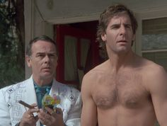 """Scott Bakula as Sam Beckett with Dean Stockwell as Al Calavicci in Quantum Leap """"A Hunting We Will Go"""" Dean Stockwell, Nbc Series, Ncis New, Fantasy Tv, Quantum Leap, Smart Girls, Harrison Ford, Man Alive, Good Looking Men"""
