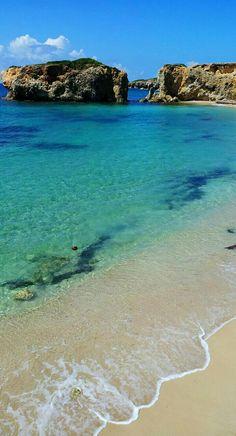 Twitter / PuertoRicoPUR: ¡Isla Del Encanto! Vista desde .Punta Ventana en Guayanilla..