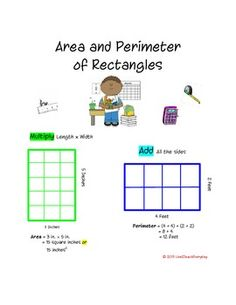 Colorful Area and Perimeter Activities. This is an 8 Page packet of 16 Activities with a Recording Sheet and Answer Key so students can partner and check their work or work alone. Can also be used as a Work Station or Take it To Your Seat Activity. Great for Test Prep!