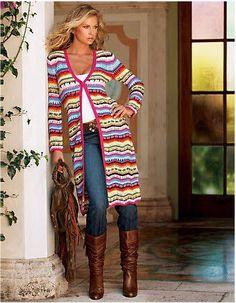 Crochet - how cool it that??!!