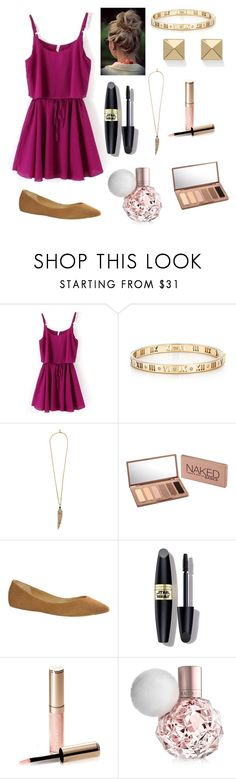 """Untitled #109"" by eri6546 ❤ liked on Polyvore featuring мода, Tiffany & Co., Roberto Cavalli, Urban Decay, Max Studio, Max Factor, By Terry, Palm Beach Jewelry, women's clothing и women"