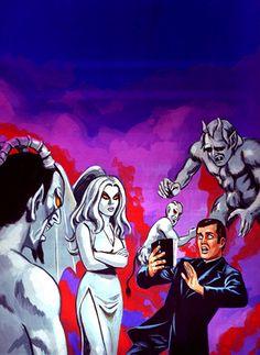 mexican pulp | mexican pulp art 46 monsterbrains blogspot com 2012 01 mexican pulp ...