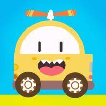 Labo Car Designer(3y )