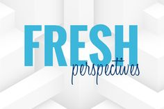 Fresh Perspectives - Contacting Guardian Angels