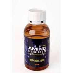 AMINOLIQUID (RÁPIDA ASIMILACIÓN) 500 ml 15,30 €  Las proteínas son el nutriente básico en la alimentación de todo deportista que quiera conseguir un mantenimiento, protección y desarrollo de la masa muscular. AMINOLIQUID aúna el aminograma del colágeno hidrolizado y el de la lactoalbumina y además está enriquecido con L-arginina y L-ornitina, aportando así aminoácidos funcionales que favorecen el crecimiento de la musculatura. La L-arginina es un aminoácido de gran importancia en la…